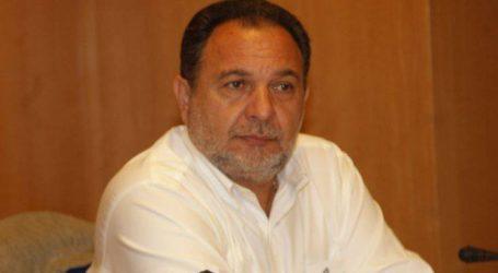 Υποψήφιος δήμαρχος Ηρακλείου ξανά ο Γιάννης Κουράκης