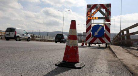 Εκτεταμένα έργα οδοποιίας στον δήμο Λαυρεωτικής