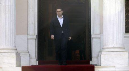 Η πρόταση Τσίπρα σε πρώην υπουργό να κατέβει για ευρωβουλευτής