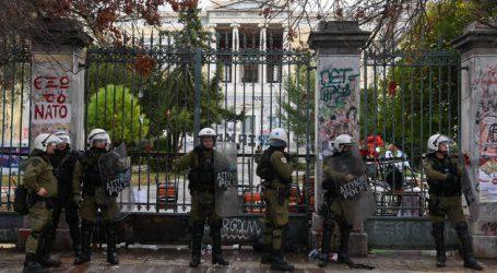 «Αστακός» το κέντρο της Αθήνας για τις εκδηλώσει του Πολυτεχνείου