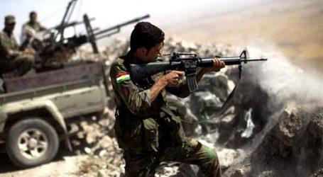 Ανησυχία για τα τουρκικά πλήγματα εναντίον Κούρδων πολιτοφυλάκων στη Συρία