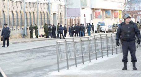 Σε κρίσιμη κατάσταση ο ένας τραυματίας από την έκρηξη στο κτήριο της FSB