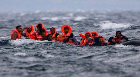 Τουλάχιστον 56.800 μετανάστες νεκρoί ή αγνοούμενοι παγκοσμίως από το 2014