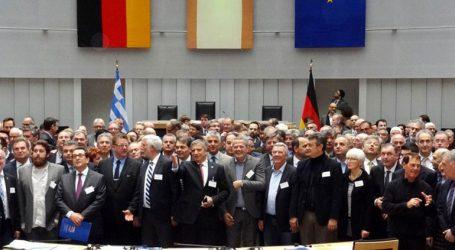 Γερμανικοί και ελληνικοί δήμοι μαζί
