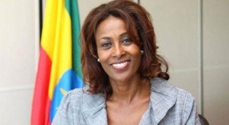 Η Αντίς Αμπέμπα αποκτά και την πρώτη γυναίκα πρόεδρο του Ανώτατου Δικαστηρίου της