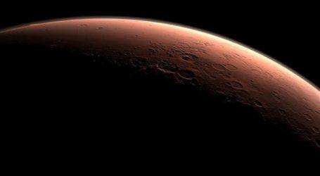 Καύσιμα φτιαγμένα από το χώμα του Άρη κατάφερε να δημιουργήσει η NASA