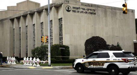 Αθώος δήλωσε ενώπιον του δικαστηρίου ο φερόμενος δράστης της πολύνεκρης επίθεσης στο Πίτσμπουργκ