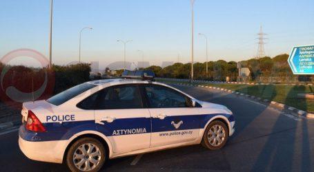 Εκτέλεση 33χρονου στην Κύπρο, γνωστού στην Αστυνομία για την εμπλοκή του σε υποθέσεις ναρκωτικών