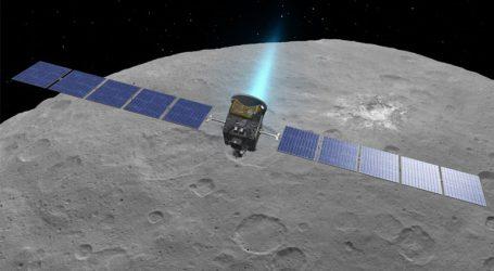 Τέλος στην αποστολή του σκάφους Dawn της NASA