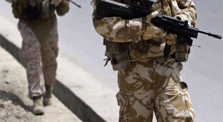 Περισσότεροι από 7.000 Αμερικανοί στρατιώτες θα αναπτυχθούν κοντά στα σύνορα με το Μεξικό αυτό το Σαββατοκύριακο