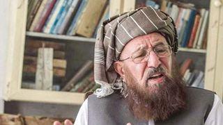 Δολοφονήθηκε από αγνώστους ο «πατέρας των Ταλιμπάν»
