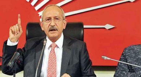 Ο Ερντογάν μηνύει τον αρχηγό της αντιπολίτευσης λόγω των… επικρίσεων του για τον Κασόγκι