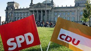 Σαββατοκύριακο αποφάσεων για τα κόμματα του κυβερνητικού συνασπισμού