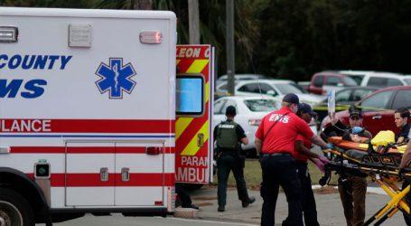 Ένοπλος άνοιξε πυρ μέσα σε σχολή γιόγκα στη Φλόριντα- Tρεις νεκροί και πέντε τραυματίες