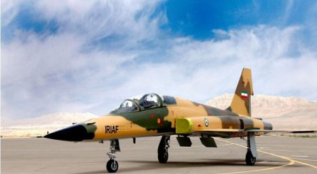 Η Τεχεράνη άρχισε την παραγωγή του εγχώριας σχεδίασης μαχητικού αεροσκάφους Kowsar