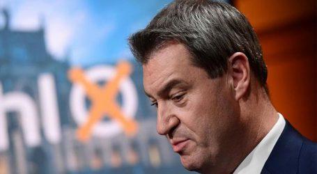 Σε συμφωνία για κυβέρνηση συνασπισμού κατέληξαν Χριστιανοκοινωνιστές και Ελεύθεροι Ψηφοφόροι της Βαυαρίας