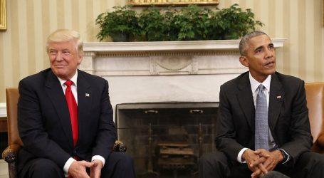 Σφοδρή αντιπαράθεση Τραμπ – Ομπάμα