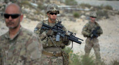 Στρατιώτης των ΗΠΑ σκοτώθηκε από Αφγανό στρατιώτη στην Καμπούλ