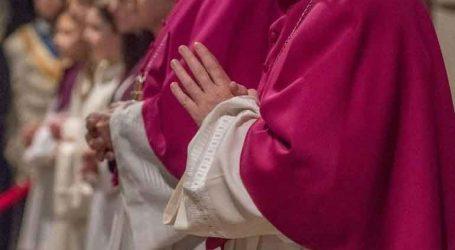 Η Καθολική Εκκλησία συναντά θύματα σεξουαλικής κακοποίησης