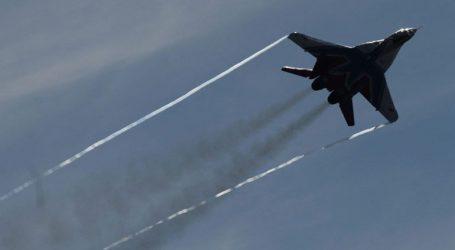 Συνετρίβη ρωσικής κατασκευής μαχητικό αεροσκάφος MiG-29 στην Αίγυπτο