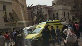 Νεκροί 19 τζιχαντιστές σε επιχείρηση της αστυνομίας μετά την πολύνεκρη επίθεση εναντίον χριστιανών Κοπτών