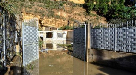 Αυθαίρετο το σπίτι στο οποίο έχασαν την ζωή τους εννέα άνθρωποι στη Σικελία