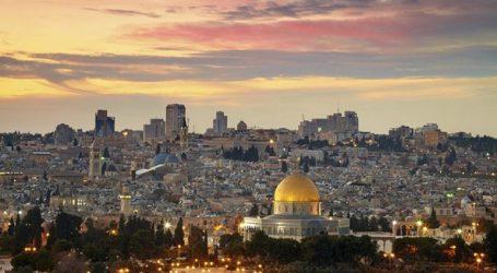 Οι ισραηλινές αρχές πραγματοποίησαν έρευνα στο υπουργείο Ιερουσαλήμ της Παλαιστινιακής Αρχής