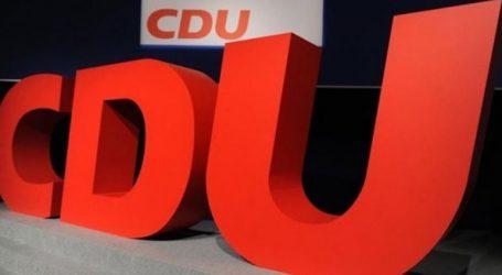 Δώδεκα στελέχη του CDU φιλοδοξούν να θέσουν υποψηφιότητα για την ηγεσία του
