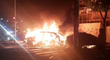 Δύο νεκροί από έκρηξη παγιδευμένου αυτοκινήτου στο Τελ Αβίβ