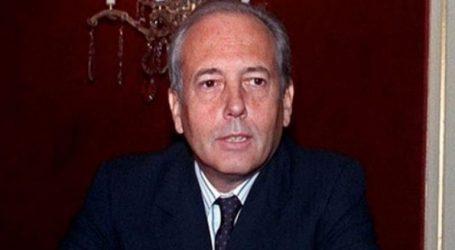 Πέθανε ο Αλέν Σεβαλιέ, ένας από τους ιδρυτές του οίκου Louis Vuitton