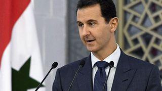 Ο Άσαντ συζήτησε με Ρώσο απεσταλμένο για την επιτροπή που θα αναλάβει την κατάρτιση νέου Συντάγματος