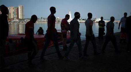 Αύξηση των μεταναστών προς την Ευρώπη