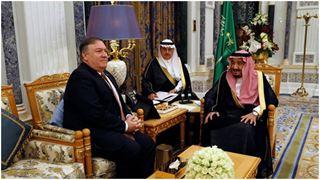 Η Σαουδική Αραβία αγνοεί τις εκκλήσεις των ΗΠΑ για την Υεμένη