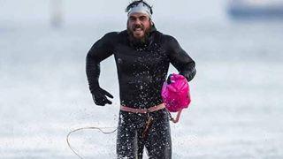 Τον γύρο της Βρετανίας έκανε 33χρονος παραμένοντας 157 ημέρες στη θάλασσα