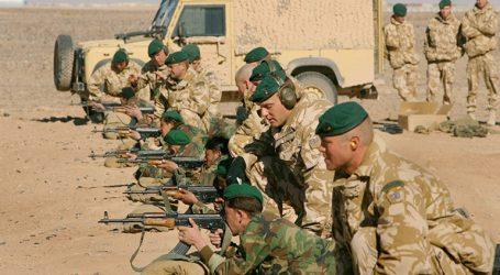 Νέα μόνιμη στρατιωτική βάση στη Μέση Ανατολή δημιουργεί η Βρετανία