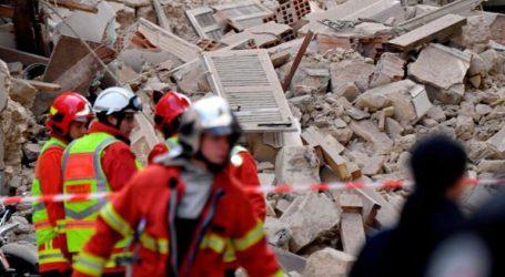 Τρεις οι νεκροί από την κατάρρευση κτηρίων στη Μασσαλία
