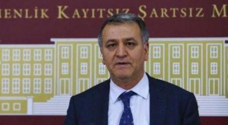 Σε φυλάκιση 2,5 ετών καταδικάστηκε βουλευτής του φιλοκουρδικού κόμματος HDP
