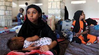Σε κίνδυνο η ζωή 59 παιδιών στο νοσοκομείο της Χοντέϊντα στην Υεμένη