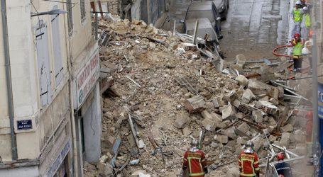 Τέσσερις οι νεκροί από την κατάρρευση δύο παλαιών κτηρίων στη Μασσαλία