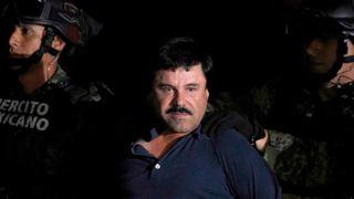 Απορρίφθηκε ένορκος από τη δίκη του «Ελ Τσάπο» επειδή του ζήτησε αυτόγραφο