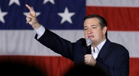 Ο Τεντ Κρουζ διατηρεί την έδρα του στη Γερουσία