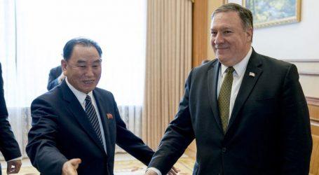 Ο Πομπέο ανέβαλε τελευταία στιγμή τη συνάντηση με το «δεξί χέρι» του Κιμ Γιονγκ Ουν