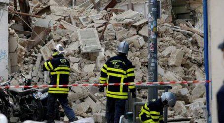 Και έκτο θύμα ανασύρθηκε από τα ερείπια των κτηρίων που κατέρρευσαν στη Μασσαλία