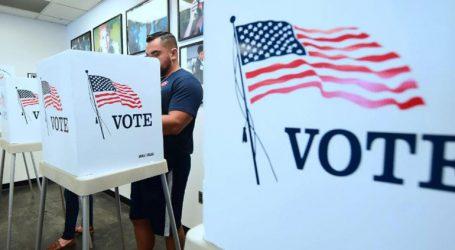 Ρεκόρ συμμετοχής στις ενδιάμεσες εκλογές με 113 εκατ. ψηφοφόρους