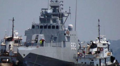 Νεκρός Παλαιστίνιος από πυρά πολεμικών πλοίων της Αιγύπτου