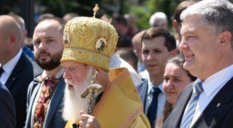 Ποροσένκο: Ρώσοι ορθόδοξοι «Go home»!