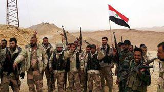 Ο στρατός απελευθέρωσε Δρούζους ομήρους που είχαν απαχθεί από το ISIS