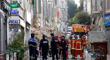 Αυξήθηκαν οι νεκροί από την κατάρρευση των δύο κτηρίων στη Μασσαλία