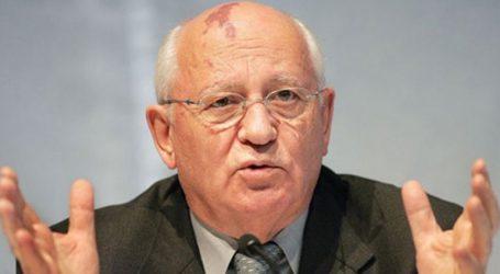 Ο Γκορμπατσόφ πιστεύει ότι υπάρχει ευκαιρία να αποφευχθεί ένας νέος «Ψυχρός Πόλεμος»