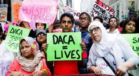 Η κυβέρνηση θα να συνεχίσει το πρόγραμμα DACA για την προστασία των ανήλικων μεταναστών